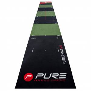 Pure2Improve P2I140020 golfszőnyeg 500 x 65 cm