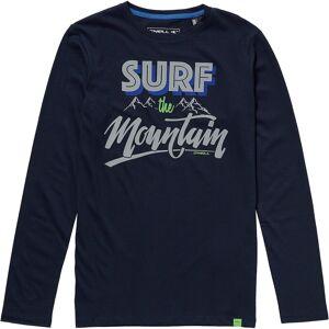 O'NEILL Póló 'LB MOUNTAIN SURF L/SLV T-SHIRT'