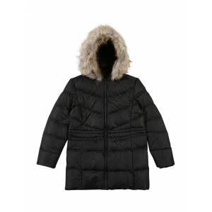 TOMMY HILFIGER Kabát 'DG ESSENTIAL DOWN COAT'