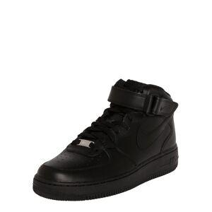 Nike Sportswear Magas szárú edzőcipők 'Air Force Mid'