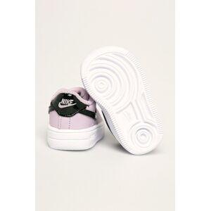 Nike Kids - Gyerek cipő Force 1 lila 21