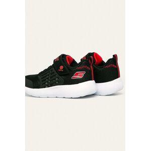 Skechers - Gyerek cipő fekete 30