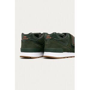 New Balance - Gyerek cipő YV574PGO zöld 29
