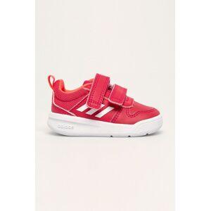 adidas - Gyerek cipő Tensaur I lila 19