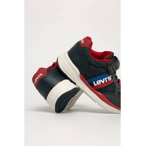 Levi's - Gyerek cipő kék 25