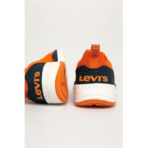 Levi's - Gyerek cipő narancssárga 32