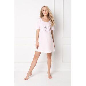 Aruelle - Pizsama felső Sparkly Princess rózsaszín XL