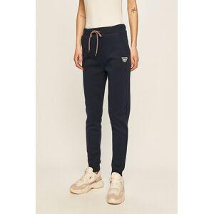 Tommy Jeans - Nadrág sötétkék S