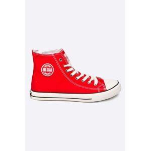 Big Star - Sportcipő piros 41