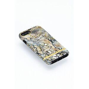 Richmond&Finch - Telefon tok iPhone 6/6s/7/8 PLUS bézs Univerzális méret
