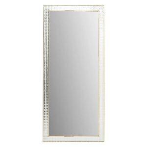 Kare Design Crystals Gold falitükör, 180 x 80 cm - Kare Design