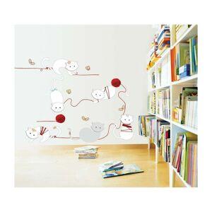 Ambiance Cats and balls falmatrica, 30 cm - Ambiance