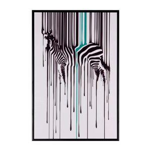 sømcasa Zebra kép, 40 x 60 cm - sømcasa