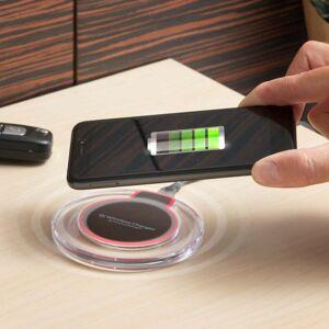 InnovaGoods Vezeték nélküli okostelefon töltő - InnovaGoods