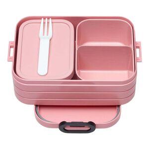 Rosti Mepal Nordic rózsaszín ételhordó doboz - Rosti Mepal