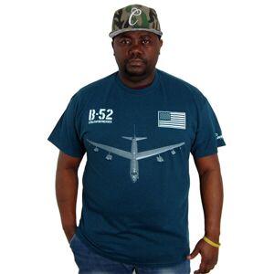 Cocaine Life Pólo Cocaine Life B52 T-shirt Midnight Navy
