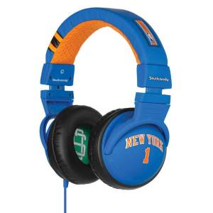 SkullCandy Hesh Kevin Durant New York Knicks