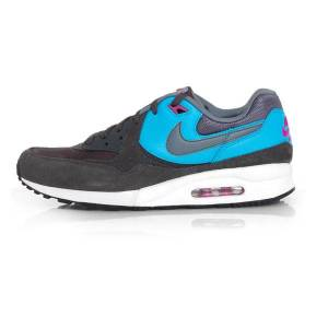 Nike Air Max Light Essential Anthracid Armry Grey Black 631722-014