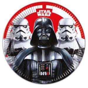 Procos Tányérok - Darth Vader (Star Wars) 8 db
