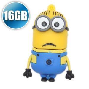 IZMAEL Minions 16GB Pendrive - Dave