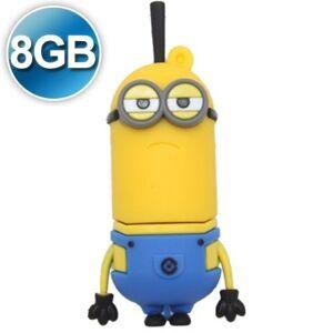 IZMAEL Minions 8GB Pendrive - Kevin