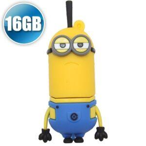 IZMAEL Minions 16GB Pendrive - Kevin