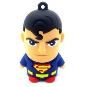 IZMAEL Superman 32GB Pendrive