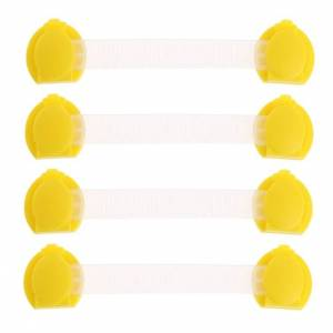 IZMAEL Gyermek biztonsági zár-5Tip KP3685