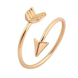 IZMAEL Amba Gyűrű-Arany KP3093
