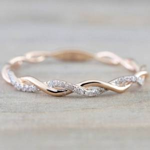 IZMAEL Liana Gyűrű-Arany/55mm KP4677