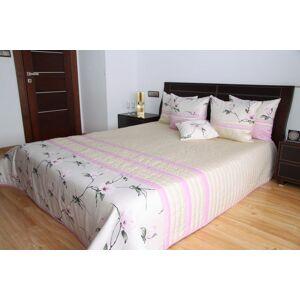 Luxus ágytakaró 220x240cm 30e/220x240 (ágytakarók)
