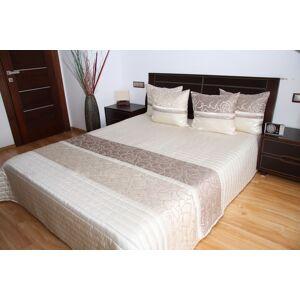 Luxus ágytakaró 220x240cm 27a/220x240 (ágytakarók)