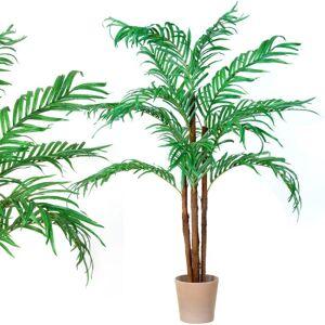 Tuin Műnövény fa TUIN 160 cm - kókuszpálma