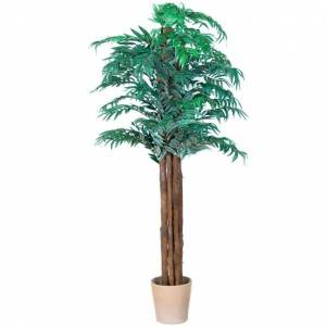 Tuin Műnövény fa TUIN 10 cm - pálma Areca