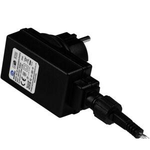 VOLTRONIC® LED fényfüzér VOLTRONIC® - 10m/100x LED meleg fehér