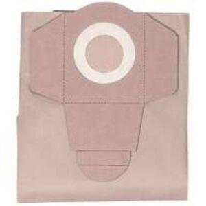 Einhell DUO / INOX Porszívó táskák  25l 5 db