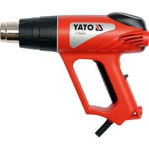 Yato Hőlégfúvó YATO 82288 2000W