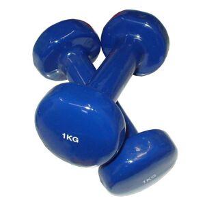 CorbySport Egykezes súlyzó - 2 x 1 kg