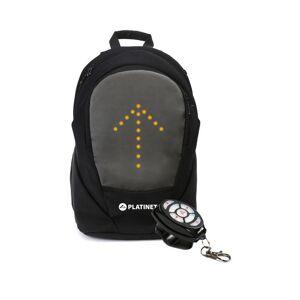 Platinet Kerékpáros hátizsák távirányítóval PL0102