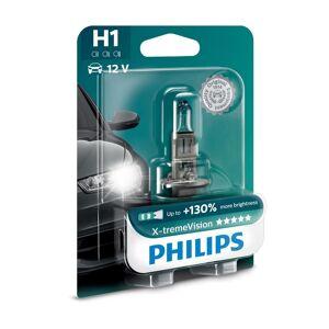 Philips Autó izzó Philips X-TREME VISION 12258XVB1 H1 P14,5s/55W/12V P3217