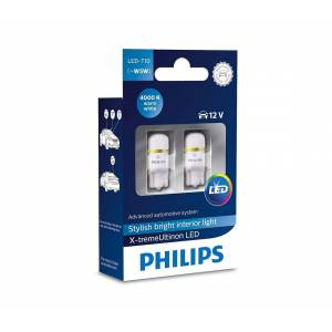 Philips Készlet 2 x autó izzó Philips X