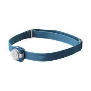 EMOS LED Fejlámpa GP EVERYBODY 4xLED/2×CR2025 kék EMS394