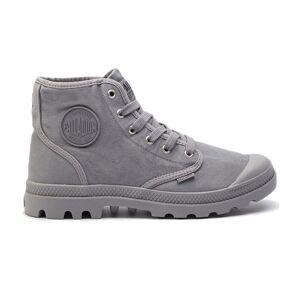Palladium Boots US Pampa Hi titanium-10