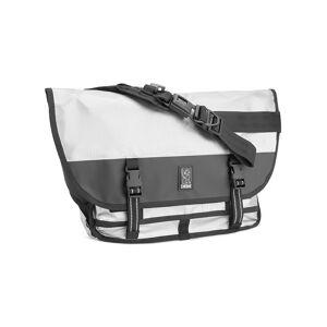 Chrome Citizen Messanger Bag Chromed-One size