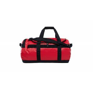The North Face Base Camp Duffel - M TNF RED / Black-One size