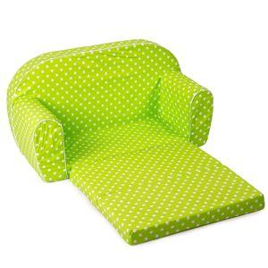 Bino Mini kanapé zöld