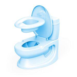 4-Home Dolu gyermek WC, kék