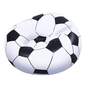 4-Home Bestway Futball-labda felfújható szék