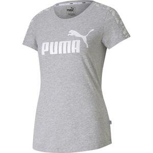 Puma Amplified Hellgrau L