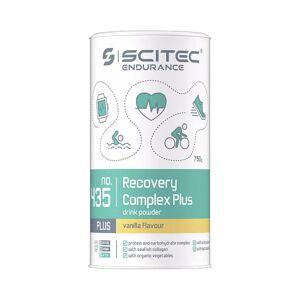 Scitec Nutrition Recovery Complex Plus nincs none